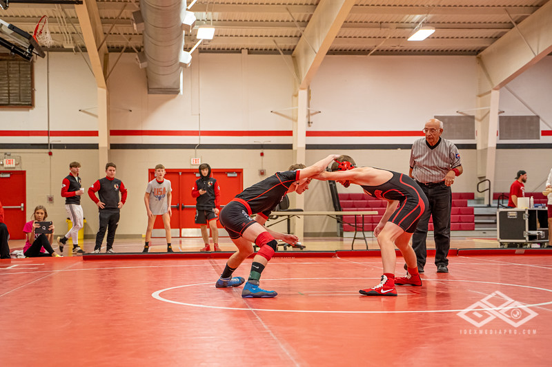 Wrestling at Granite City-08976