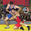 Wrestling USA Magazine, October 30, 2006 : Magazine cover photo