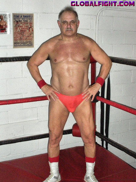 ohio wrestling pictures show