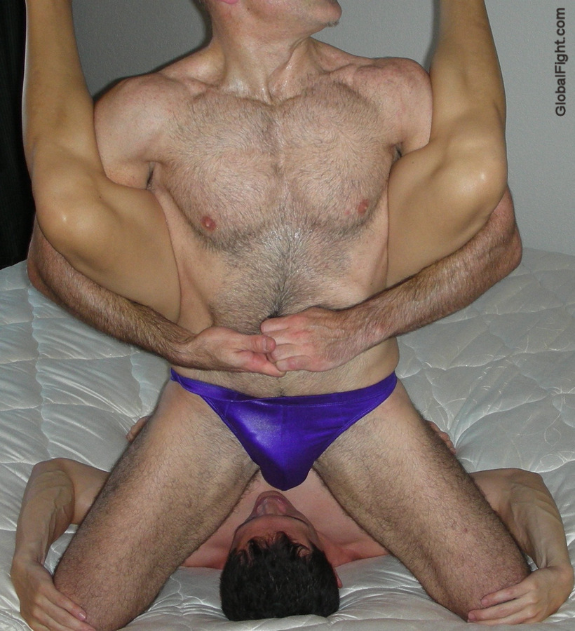 a sweaty speedos face sitting gay fetish pics