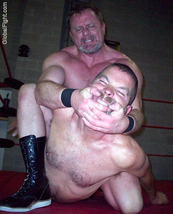 Wrestling Pictures Gallery