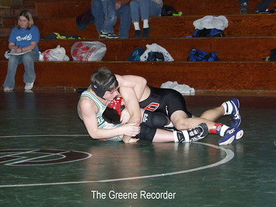 Junior High Wrestling