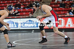 15 January 2011:  Davidson hosts Clarion in non-conference wrestling action at Belk Arena in Davidson, North Carolina.