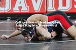 15 January 2011:  Davidson hosts Clarion in non-conference wrestling action at Belk Arena in Davidson, North Carolina.
