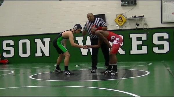 Mason vs Fairfield 12/12/12