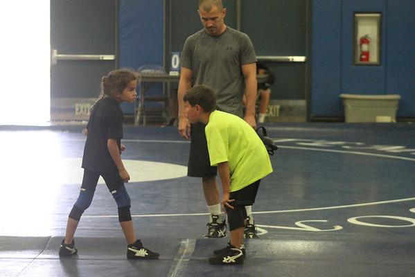 2013-2014 Wrestling