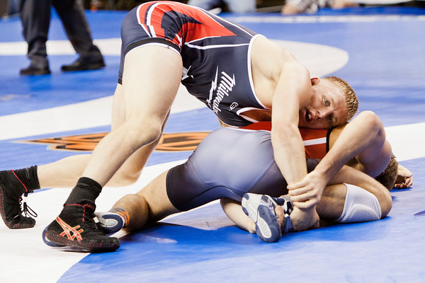 2013 World Team Trials - DAY 1