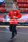 NCAA WRESTLING:  JAN 17 Anderson at Davidson
