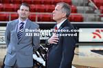 NCAA WRESTLING:  JAN 31 UT-Chattanooga at Davidson