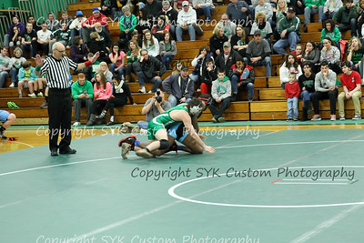 WBHS Wrestling vs Alliance-27