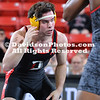 NCAA WRESTLING:  FEB 12 Gardner-Webb at Davidson