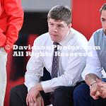 NCAA WRESTLING:  JAN 26 Campbell at Davidson