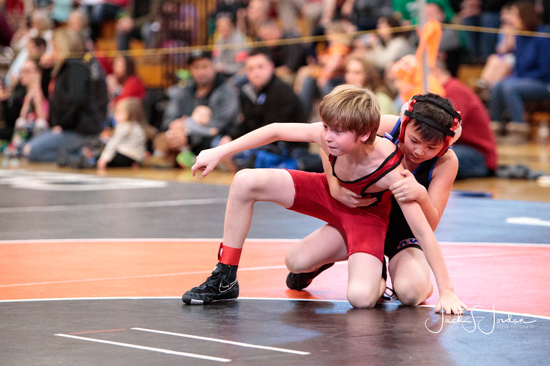 Wrestling: Grant Schoen Beginners Tournament