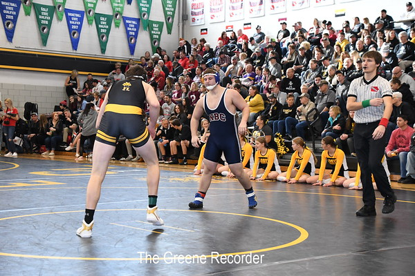 Wrestling at Clear Lake