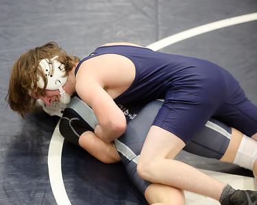 Irwin defeats Turner 40-14 All Photos &copy Carson Ballenger/SGSN