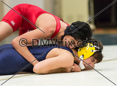 Falls Church JV Wrestling Jamboree (08 Dec 2014)