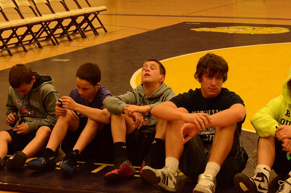 Hermiston Kids Inter Squad Dual 2011