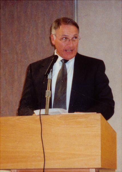 bill presentation