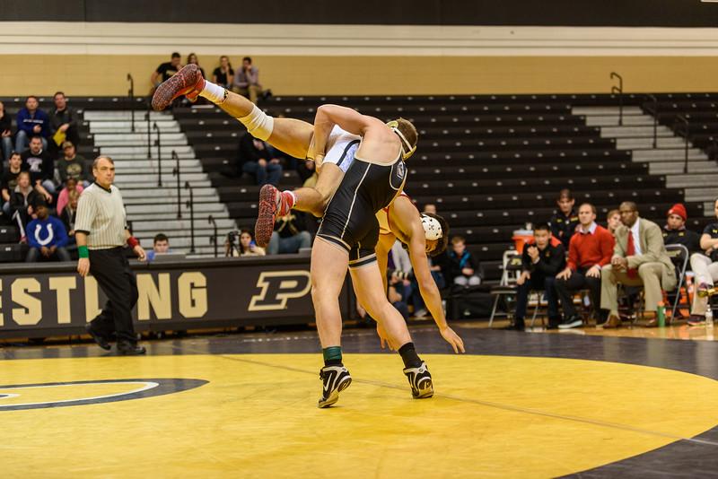 1/17/16 Maryland Wrestling, Alex Griffin