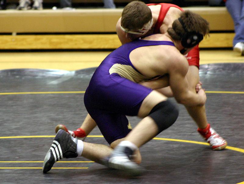 Gavin going after Davenport West
