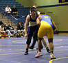 Mike Tobias against Davenport North