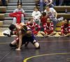 Nolan keeping Davenport West down