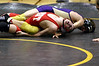 Colin pinning Davenport West