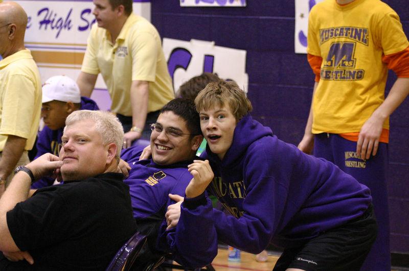 Coaches and Joe