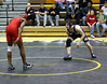 Josh Arnold against Davenport West