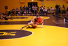 Tyler getting a takedown