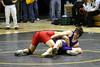 Gavin against Davenport West