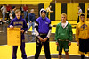 Joe Taylor gets 1st place at Riverdale