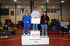 Joe gets second place at Dubuque