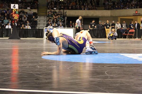 NCAA Championships 3-10-17 - 3-11-17