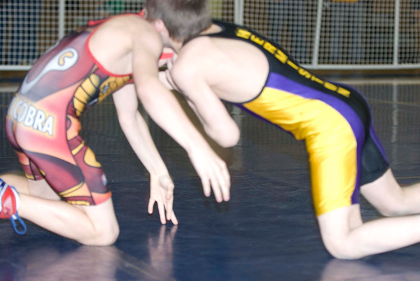 Oregon State Wrestling Newberg OR Evening matches