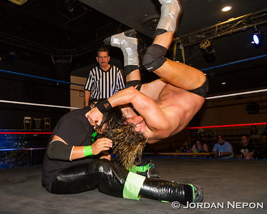 PCW Bad Intentions 2014 /