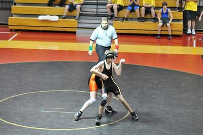 SWC vs. Beaverton Wrestling
