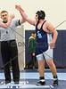 Stone Bridge @ Yorktown Wrestling (17 Dec 2014)