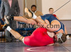 TC Williams @ W-L Varsity Wrestling (11 Dec 2013)