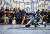W-L @ Yorktown Wrestling (18 Jan 2018)