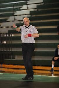 W-L vs Yorktown Varsity Wrestling (18 Jan 2020)