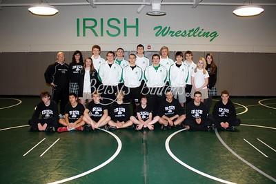 Wrestling 2012