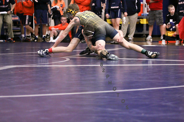 TX  Wrestling State Duals  4A  2014
