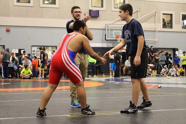 Wrestling 2016