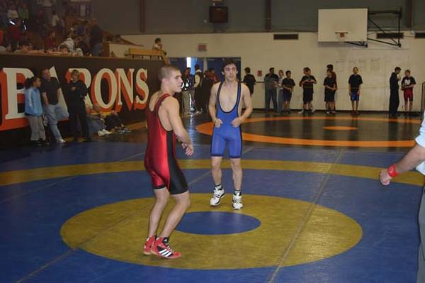 Wrestling 2006