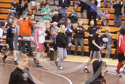 wrestling for State 2014