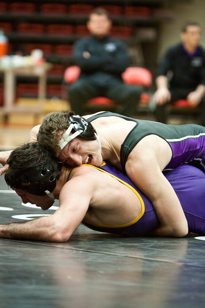 Northwestern/SIUE/N. Iowa 1-20-13