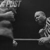 George 'The Animal' Steel VS. Joe 'The Brown Bomber' Lewis At MSG!