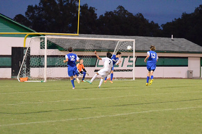 west stanly vs parkwood 9/22/14