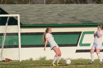 west stanly girls soccer 3/23/15 west stanly girls soccer 3/23/15